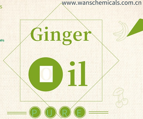 Ginger oil stock is suffiecent